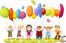 Ziua Internațională a Copilului a fost sărbătorită on-line la Dorohoi