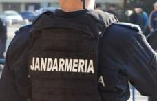 De Rusalii, efective sporite de jandarmi pentru siguranța cetățenilor