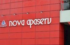 Vezi programul casieriilor Nova Apaserv de Rusalii!