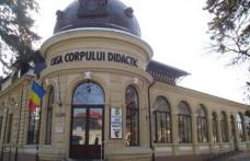 Casa Corpului Didactic Botoșani continuă formarea cadrelor didactice în mediul on-line