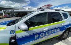 Poliţia Română cumpără peste 6.700 de maşini Dacia - FOTO