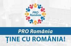 Pro România Botoșani va merge singur la alegerile locale în fața alegătorilor!