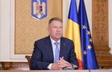 Klaus Iohannis: Starea de alertă va fi prelungită dar se redeschid mall-urile, sălile de fitness și piscinele exterioare