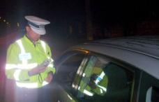 Bărbat din Dorohoi prins băut la volan în miez de noapte