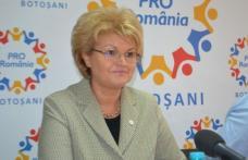 """Mihaela Huncă: """"Este necesară reluarea activităţilor sportive cu participarea întregii comunități pe plan local"""""""