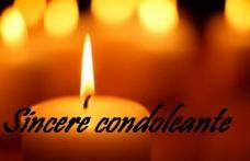 Mesaj de condoleanțe din partea Filialei ALDE Botoșani