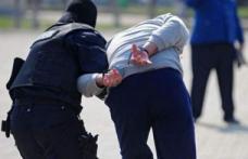 Tânăr din Pomârla, dat în urmărire generală depistat de polițiști în timp ce se plimba prin Botoșani