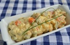 Salată rusească
