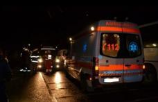 Accident mortal! O femeie a fost spulberată de două mașini la Flămânzi
