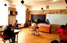 Peste 4000 de absolvenți ai clasei a VIII-a, din județul Botoșani, au participat la prima probă scrisă din cadrul Evaluării Naționale