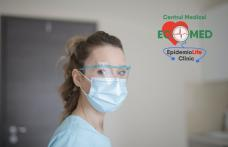 Centrul Medical Ecomed angajează asistent medical generalist pentru sediul din Dorohoi. Vezi detalii!