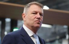 """Klaus Iohannis avertizează """"Se poate să revenim la STAREA DE URGENȚĂ!"""""""