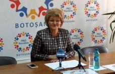 """Mihaela Huncă: """"Pro România Botoșani - o familie din ce în ce mai numeroasă!"""""""