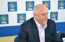 """Costel Șoptică, senator PNL: """"Măsuri închipuite de domnul Budăi"""""""