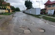 Implementarea drumului strategic un real ajutor chiar și în cazul ploilor torențiale!