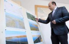 Ministrul liberal al Mediului, Apelor și Pădurilor a fost pe furiș la Botoșani să facă poze cu activul de partid și ATÂT!