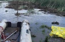 Administratorul iazului din Viișoara, dat dispărut, a fost găsit decedat - FOTO