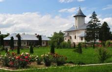 Mănăstirea Gorovei își serbează hramul istoric - Nașterea Sfântului Ioan Botezătorul