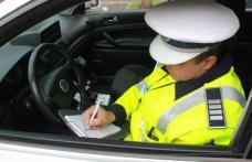 Pieton accidentat de un șofer în stare de ebrietate care a fugit de la locul faptei