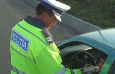 Încă un șofer în stare de ebrietate dat în vileag de ceilalți participanți la trafic