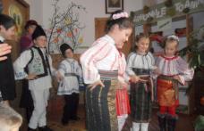 Armonii de toamnă, la Şcoala Mihail Sadoveanu, Dumbrăviţa – Ibăneşti