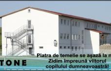 Școala online la Cornerstone - Dorohoi