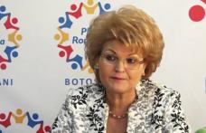 Mihaela Huncă deputat Pro România: Performanța nu e un cuvânt iubit de guvernul actual