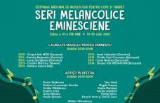 """Festivalul Naţional de Muzică Folk """"Seri melancolice eminesciene"""" ediţia a XI-a va fi organizată on-line"""