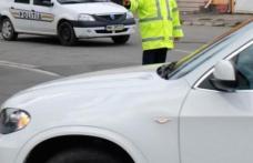 Autovehicul neînmatriculat depistat în trafic. Șoferul s-a ales cu dosar penal
