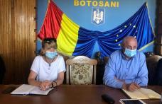 Guvernarea liberală- fapte, nu promisiuni: O delegație CNAIR a ajuns astăzi la Botoșani - FOTO