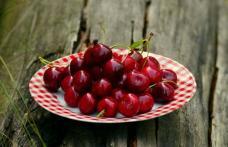 Ce se întâmplă în corpul nostru după ce mâncăm cireșe