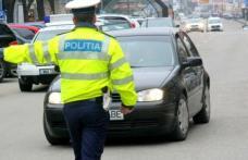 Control de rutină în trafic încheiat cu o surpriză pentru polițiști la Dorohoi