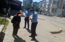 O femeie din Botoșani declarată dispărută, găsită de către jandarmi
