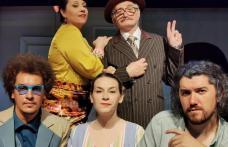 """Teatrul """"Mihai Eminescu"""" Botoșani vă invită la  o nouă premieră: """"Consiliu de familie"""""""