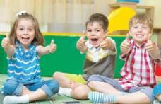 ANUNȚ privind acordarea tichetelor sociale pentru gradiniţă aferente lunii IUNIE 2020
