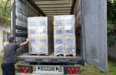 ANUNȚ important! Începe distribuirea ajutoarelor alimentare şi a produselor de igienă