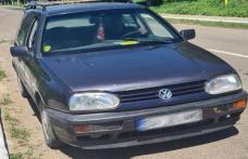 Botoşănean la volan sub influenţa băuturilor alcoolice depistat de Poliţiştii de frontieră din Dorohoi - FOTO