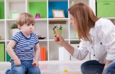 Fraze pe care n-ar trebui să i le spui niciodată copilului tău