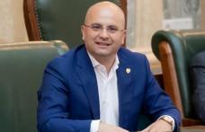"""Lucian Trufin: """"Eu nu votez un proiect de lege al Guvernului plin de abuzuri împotriva românilor"""""""