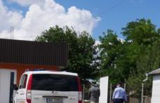 Accident mortal pe șantierul unei biserici! Un bărbat a căzut de pe schelă la Havârna