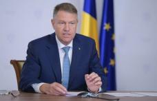 Iohannis a semnat decretul privind data alegerilor locale. Decizia a apărut în Monitorul Oficial