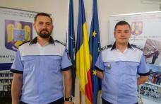 """""""Secunda care a făcut diferența"""" - Polițiști din Botoșani felicitați de ministrul Marcel Vela"""