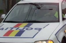 Voiajori depistați de polițiști la Corlăteni