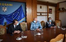 """Control inopinat al Ministrului Sănătății, la Botoșani: """"Am vrut să văd capacitatea spitalului și adresabilitatea la UPU"""""""