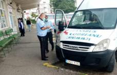 Zeci de şoferi au fost amendaţi în weekend de Poliţia Rutieră Botoșani - FOTO