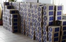 DAS Dorohoi: Peste 1200 de persoane au primit pachete cu alimente de bază și produse de curățenie