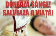Apel către umanitate! O femeie din Dorohoi are nevoie URGENTĂ de sânge!