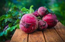 Trei efecte periculoase ale consumului de sfeclă roșie