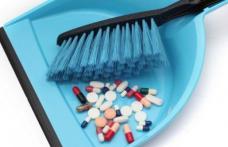 Mare atenție! Nu aruncați niciodată medicamentele la gunoi - Care este pericolul