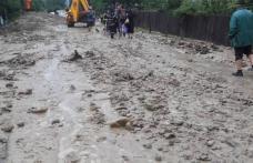 Încă șapte primării au primit bani pentru refacerea drumurilor în urma pagubelor produse în 3-5 iulie